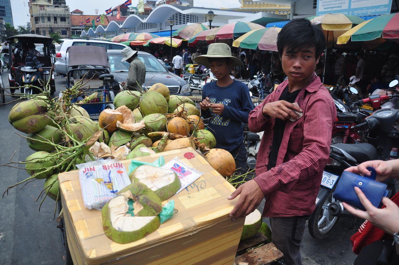 in phnom penh .